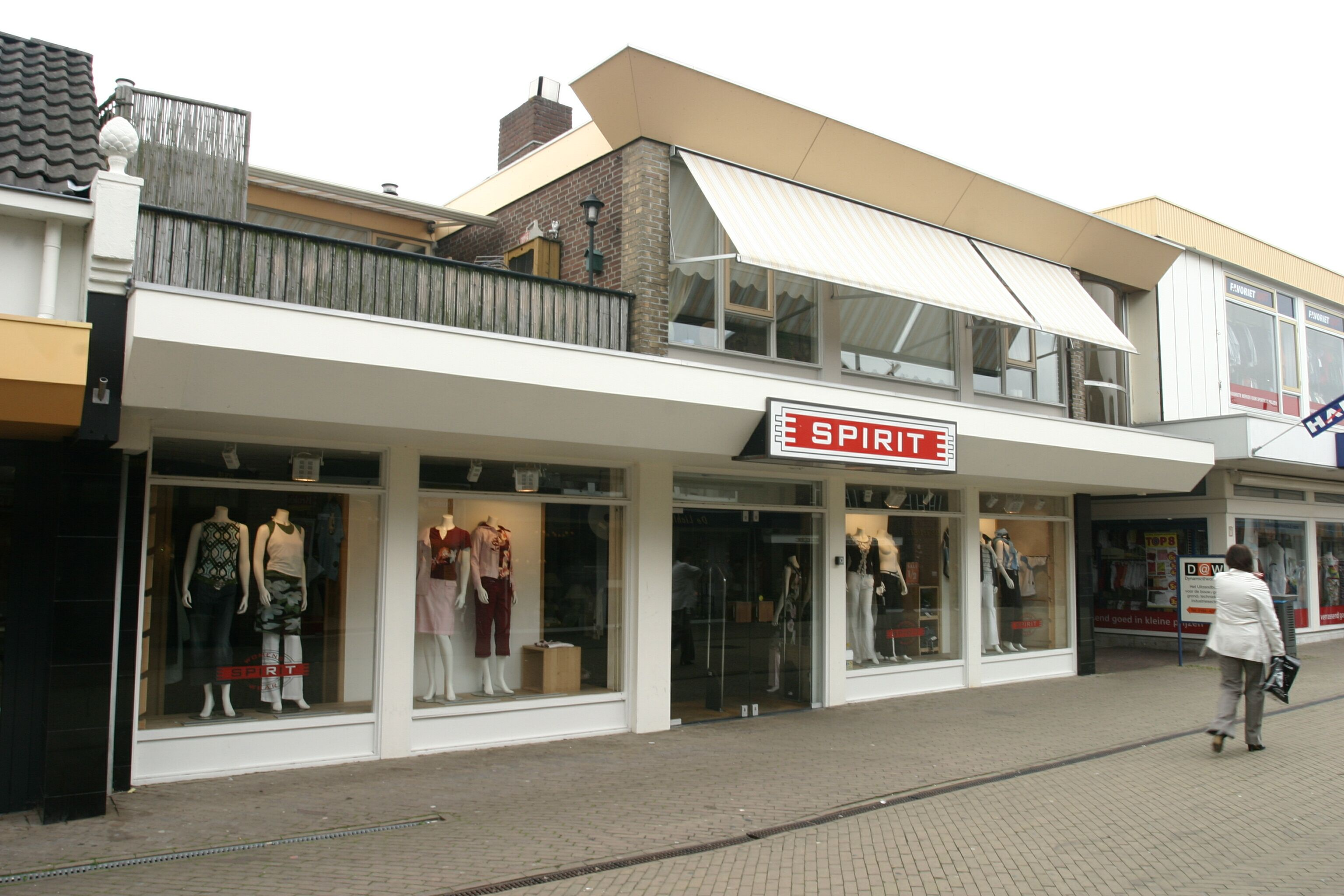 Winkel Kerkbuurt Sliedrecht